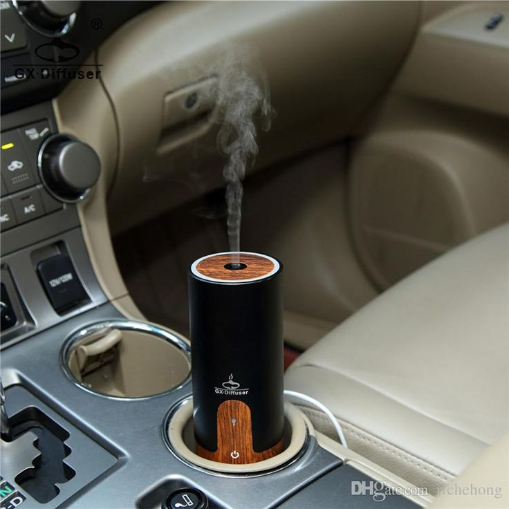 Best Mini 50ml Car Air Humidifier Difusor De Aroma Diffuser Usb Ultrasonic Humidifier Essential Oil Diffuser Mist Maker Fogger Under $18.1 | Dhgate.Com