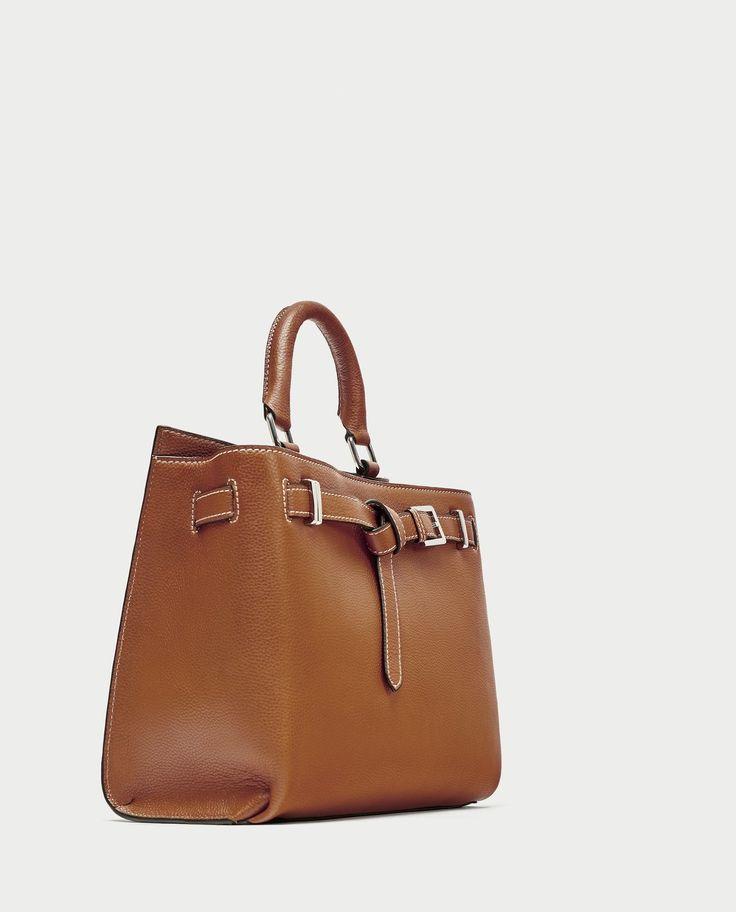 Bolso Zara 2
