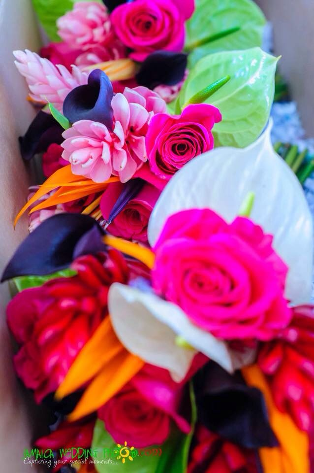 Wedding Flowers Montego Bay Jamaica : Best images about wedding bouquets we just love on
