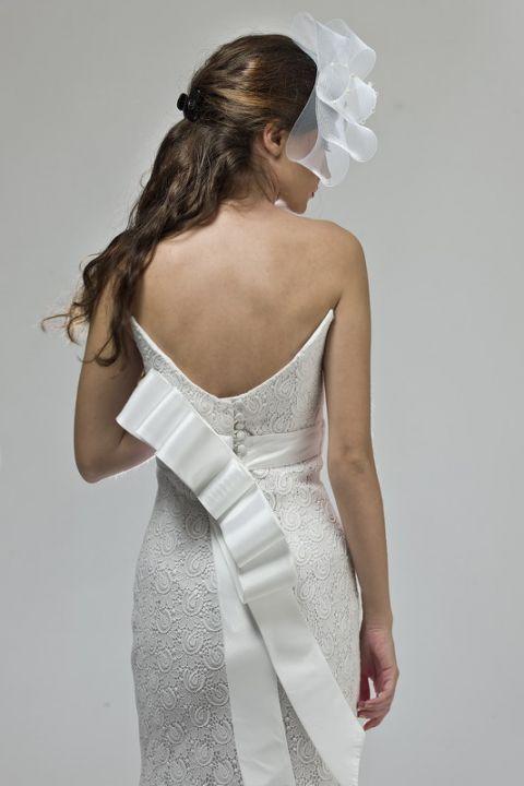 Denise Eleftheriou -Bridal Collection 2012