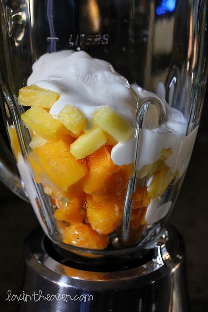 Have you ever thought about the best way to make a mango smoothie? We have, and frankly, we were stumped …