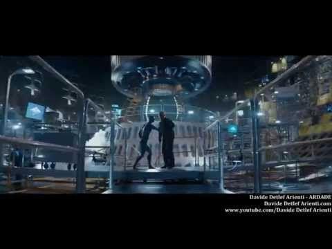 Terminator Genisys - Official Trailer 2 Italiano (2015) - Arnold Schwarz...