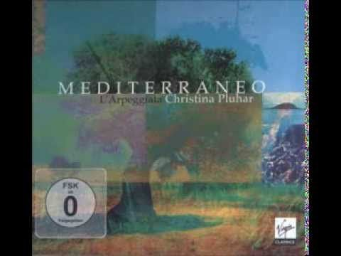 Mediterraneo: Songs of the Medeterranean