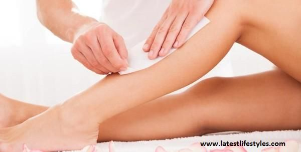 Step by Step Best Waxing Tips for Beginners at Home
