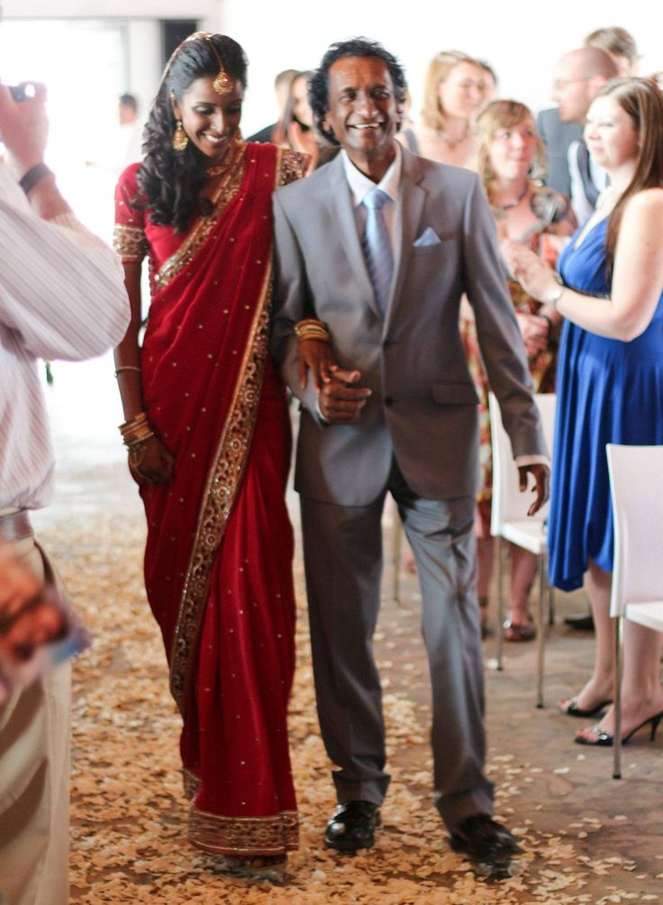 Verashni pillay wedding