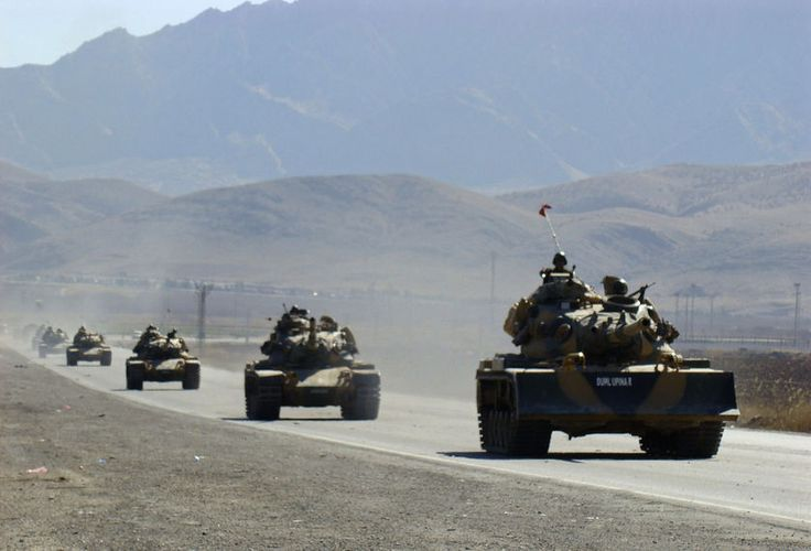 turkish military | turkish army