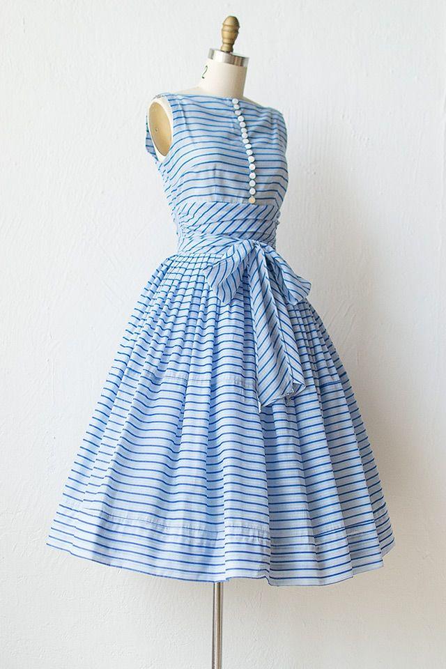 17 Best ideas about Picnic Dress on Pinterest - Vintage summer ...