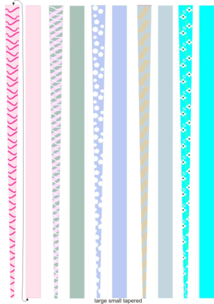 Paper Beads Template Pinterestu0027te Boncuklar ve Boncuk süslü - print lines on paper