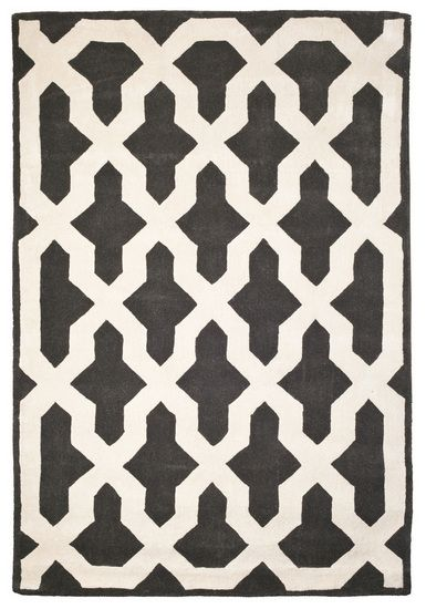 The Lynden Rug from Urban Barn is a unique home decor item. Urban Barn carries a variety of Rugs and other products furnishings.