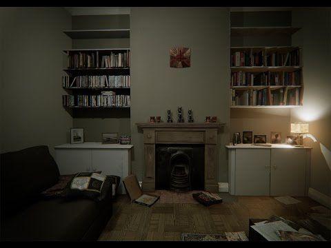 P.T.-like horror game Allison Road is creepy, creepy, creepy and we love it | Polygon