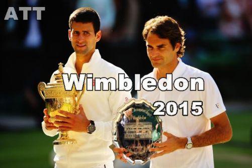 Wimbledon 2015 live tennis online TV