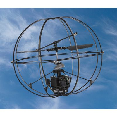 Radio Control Vectosphere Flying Air Drone