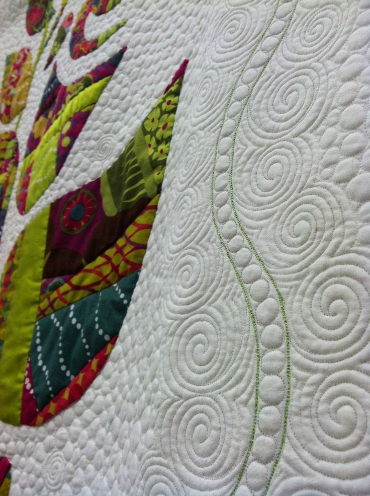 178 Best Quilt Borders Images On Pinterest Free Motion