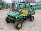 2012 John Deere HPX Gator Diesel 4x4 UTV Utility Cart Dump Bed ATV -Parts/Repair