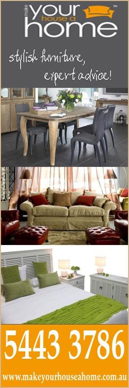 Make Your House A Home - High St Bendigo