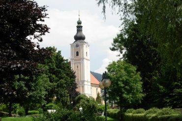 Mürzzuschlag Steiermark AUT