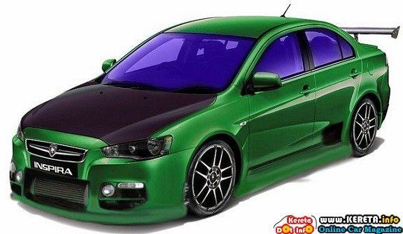PROTON INSPIRA & SAGA FL 1.6 WON BEST CAR AUTO INDUSTRY AWARD ...