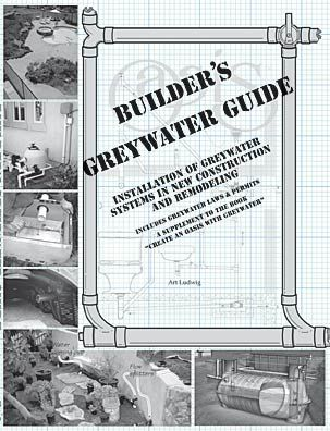 Builder's Greywater Guide (book)