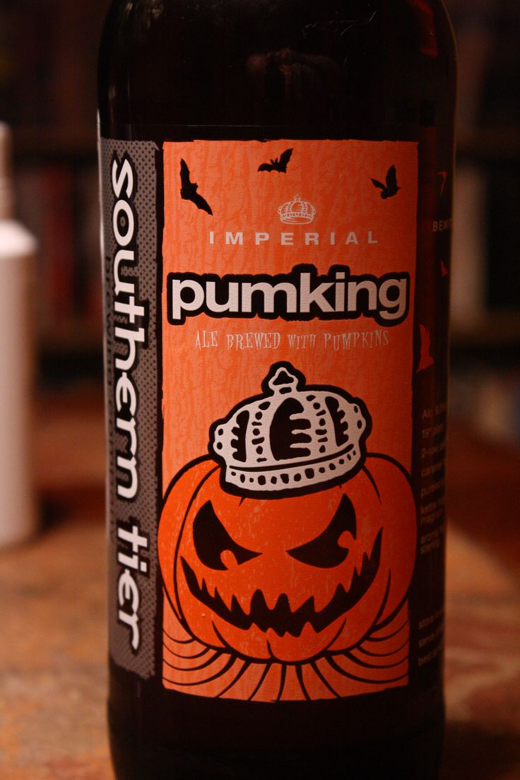 Southern Tier Pumking. amazing pumpkin beer