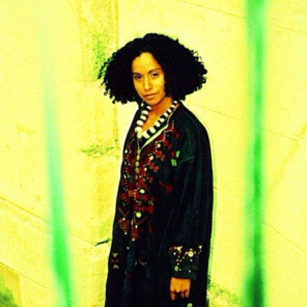 Amazing singer @susheelaraman photographed 10 years ago #film #camera #nikon #crossprocessing #crossprocessed #E6 #C41 #kodak #fujifilm #nofilter