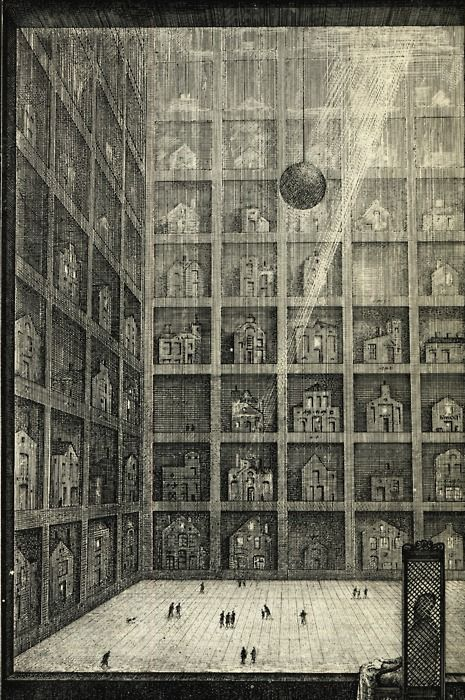 invisiblestories: Brodsky and Utkin (Loved these two since my intaglio days)