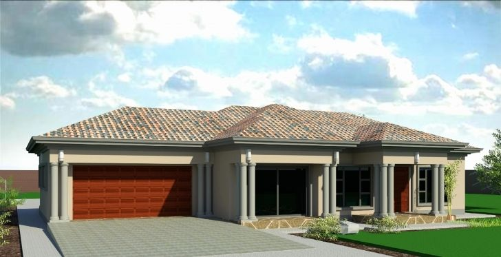 Outstanding My Home Plans Fresh Marvelous Tuscan House Plans In Polokwane Arts House Plans Around House Plans South Africa Free House Plans Tuscan House Plans