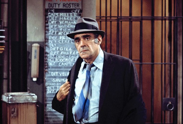 Top 1062 ideas about 1970 39 s tv shows on pinterest david for Barney miller fish
