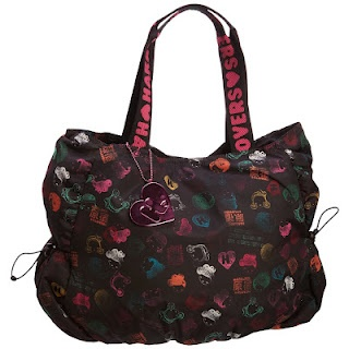 Harajuku Lovers Women's Lollipop Tote