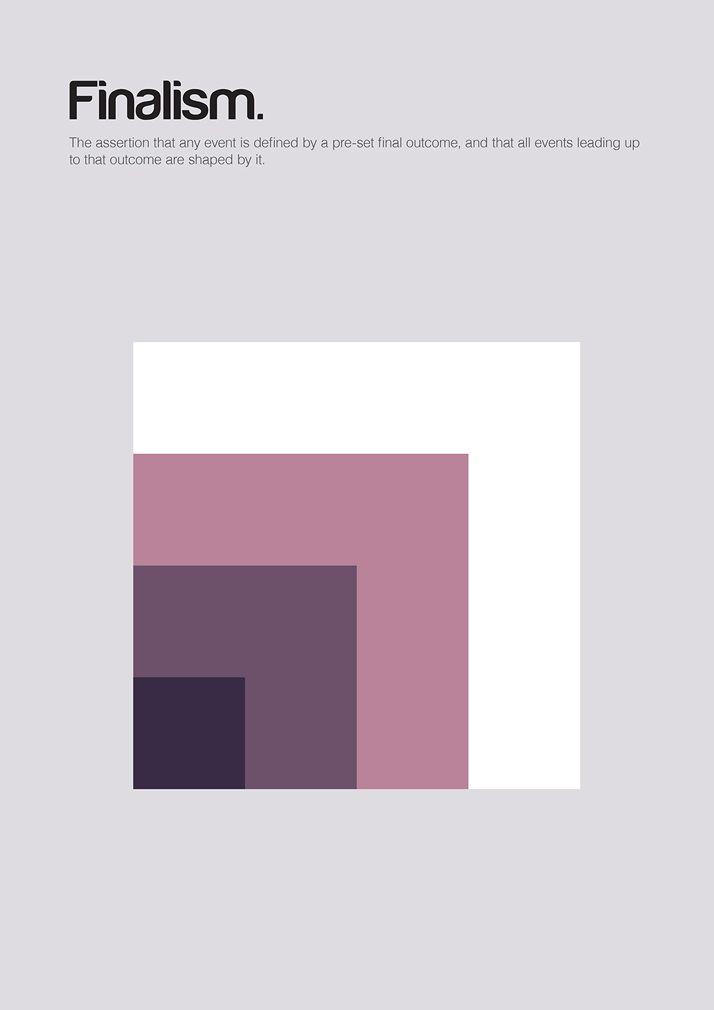 Philographics: Big Ideas In Simple Shapes By Genís Carreras | http://www.yatzer.com/philographics-genis-carreras