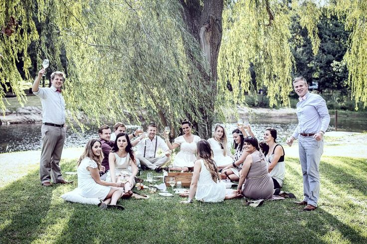 Greyton Wedding Venue on Elandskloof Guest Farm with self-catering cottages Western Cape South Africa.