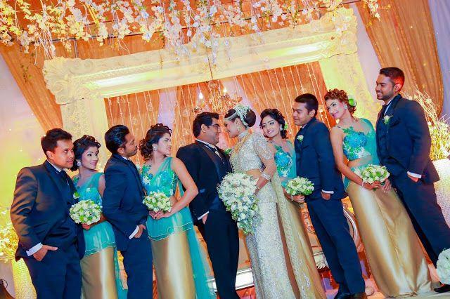 Srilanka Sinhala Wedding Photos Lakme Perera's Wedding ~ Sri Lankan Wedding Photo