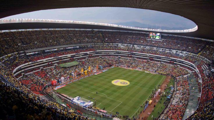 ⚽️Final Fútbol Mexicano America-Tigres⚽️