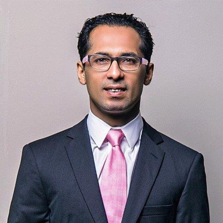 Tanzania's Richest Man Mohammed Dewji Is Forbes Africa's Man Of The Year