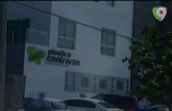Reportaje Sobre El Doctor Contreras @nuria piera #Video
