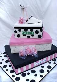 Resultado de imagen para tortas en forma de carteras paris pinterest