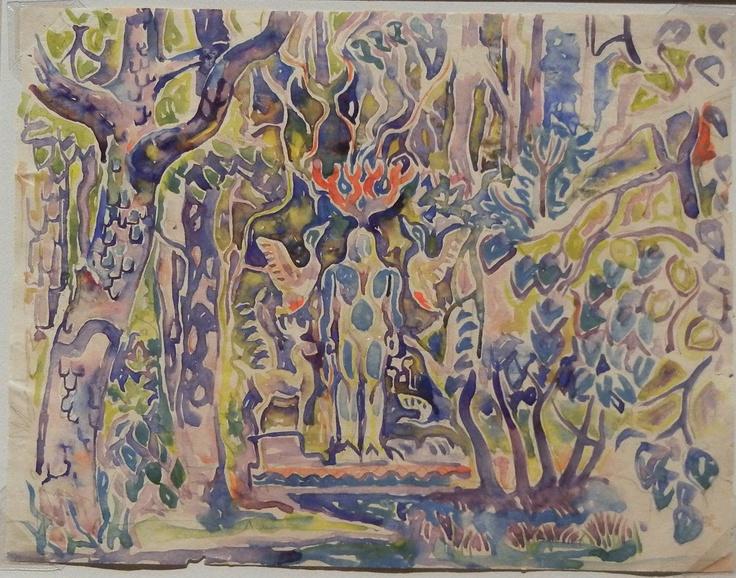 Wyatt Waters Paintings For Sale