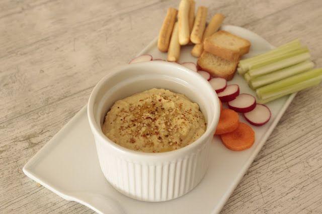 Recomiendo by Pola & Cleme: Hummus