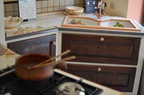 Immagini cucine in muratura | Cu.Ce.Mur - Cucine in muratura ...
