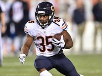 Buccaneers sign running back Jacquizz Rodgers - NFL.com