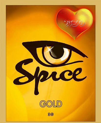 Spice Gold 3G legale Räuchermischung im Online RäucherShop legal bestellen, günstig kaufen. Schnellversand per Nachnahme.
