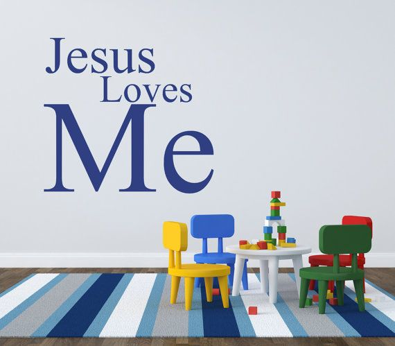 Best Images About Sunday School On Pinterest Church Nursery - Church nursery wall decalsbest church nurserychildrens church decor images on