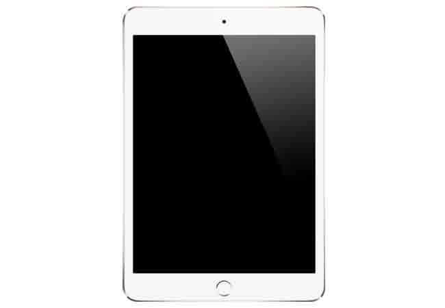 Apple iPad Pro And Mini 4 To Be Launched on September 9