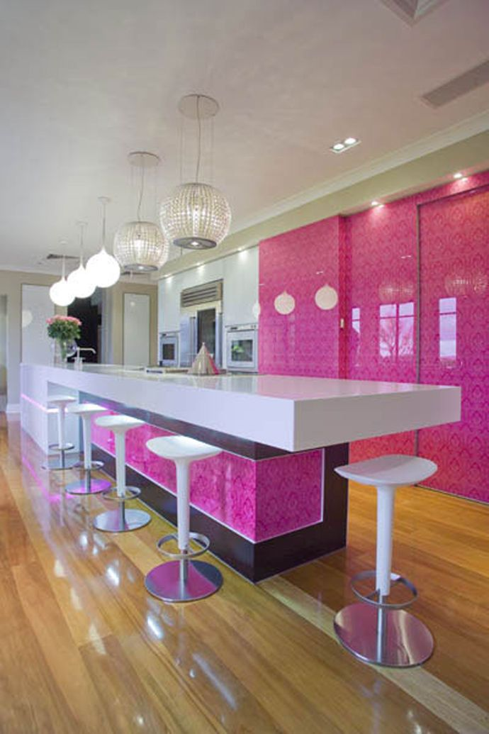 Is this a Womans Modern Kitchen or What?... #wink2link @Tamara Robinson Women Inkorporated