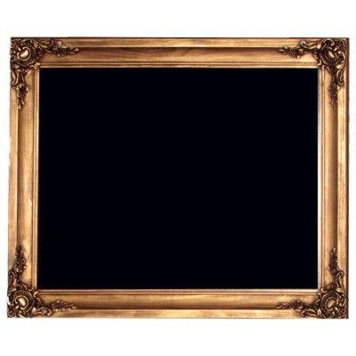 Ornate Framed Chalk Boards