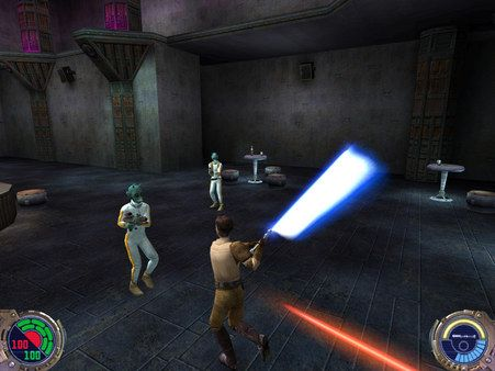 STAR WARS™ Jedi Knight II - Jedi Outcast™ sur Steam