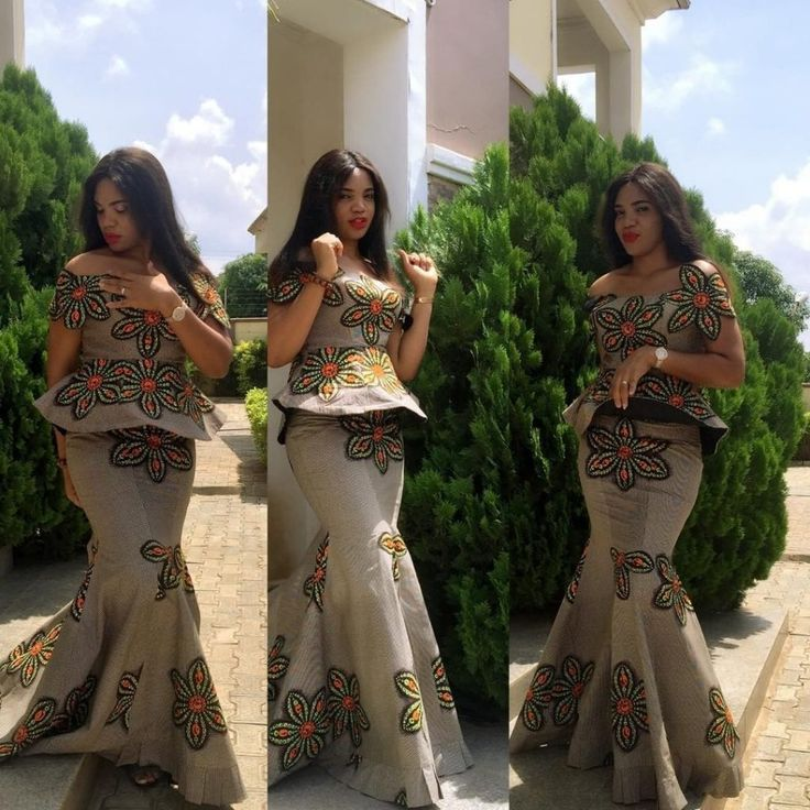Ankara is setting the trends in the fashion world and the list of styles you can choose from is fast becoming endless. Whatever the occasion or if you are looking for some gorgeous and timeless inspiration, well designed Ankara prints are a staple when it comes to out-of-box kind of dressing....
