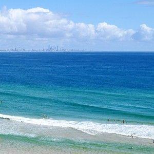 Missing seeing ocean blues in my gallery  #latergram #kirra  #VisitGoldCoast #ThisIsQueensland #SeeAustralia
