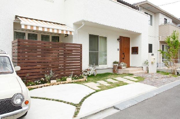 GALLERY [Rustic modern]|エクステリア(外構)デザインや庭(ガーデン)のことならESTINA