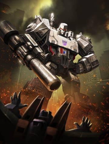 The Definitive Ranking Of The Best TRANSFORMERS Robots