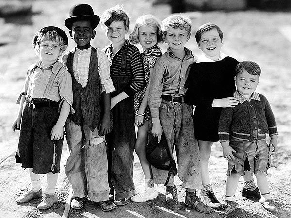 567 best images about The Little Rascals - Our Gang on ...  567 best images...